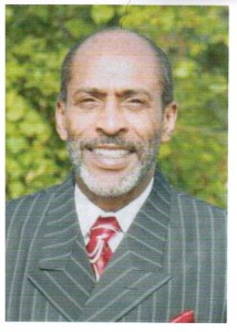 rev seldon williams